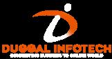 Duggal InfoTech Portfolio/Work – Digital Marketing, Website Design, Graphic Designing, SEO, Google, Facebook, Instagram Ads